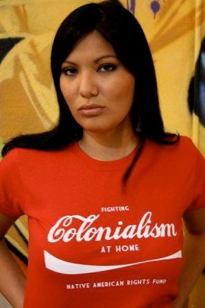 """""""Fighting Colonialism at Home: Native American Rights Fund"""""""