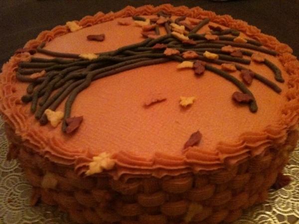Martha Bakes Wedding Cake Gluten Free