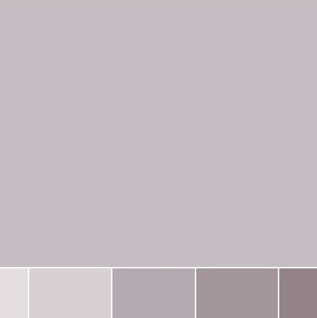 Piano Concerto by Benjamin Moore. I'd do the ceiling in the next lightest color.