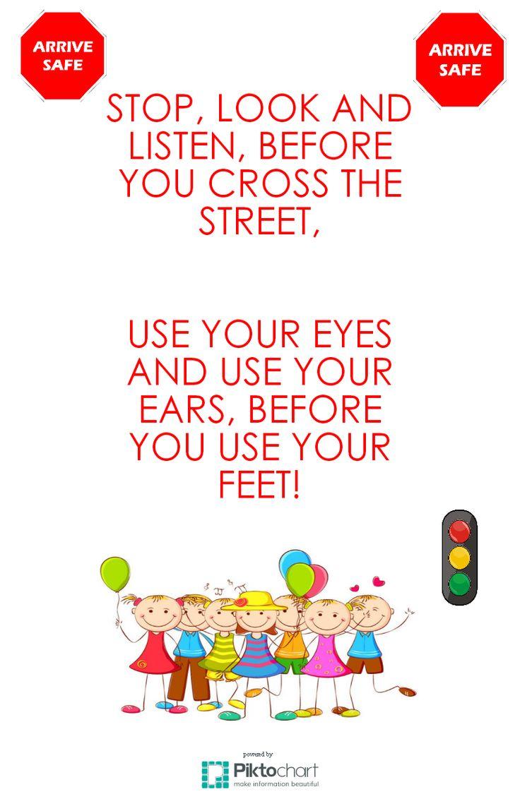718efe433a82d26c965c3955f057861f  poems for children safety