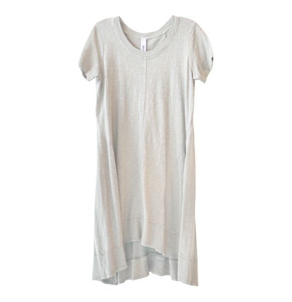 Wilt boyfriend dress in taupe available at les pommettes los angeles dressing pinterest - Indispensable garde robe ...