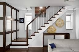 Modelos de escaleras para casas peque as buscar con - Escaleras para casas pequenas ...