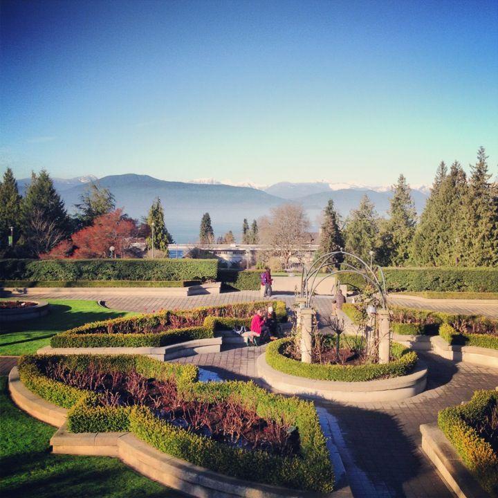 University of British Columbia (UBC)