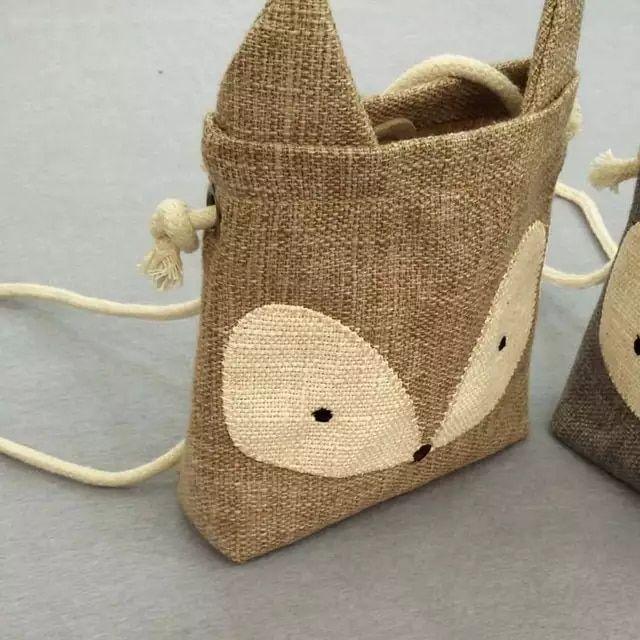 00590d46f589 JCYOKARA JC KIDS 10pcs Baby Girls Rabbit Shoulder Bag Toddler Kids ...
