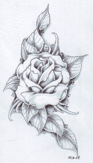 pictures-rose-tattoo-designs-baby-fairy-eagle.jpg (300×525)