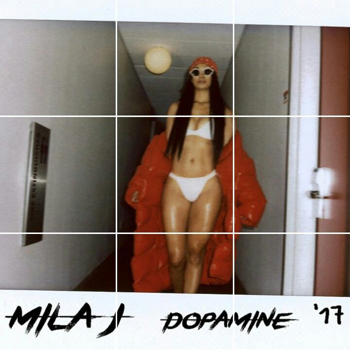 Mila J's New Album Available Now!