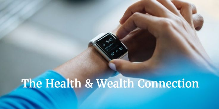 The relationship between your health and wealth is significant, dynamic, and complex. Significant, because the status of your health and availability of financial resources allow you to live out your life, at a level that lends itself to well-being, satisfaction and quality. This is no small matter and thus should be approached with the gravity …