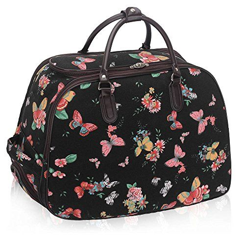 74 best ladies luggage images on Pinterest