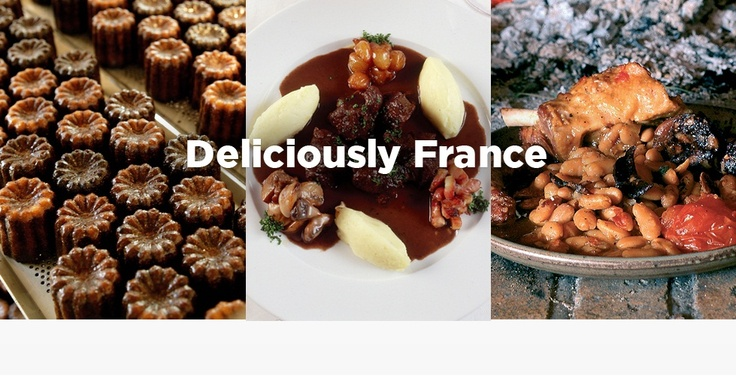 The competition Gourmet Tour France  is now running untill the 31st of july! let's play you could be the winner.  Click here to answer our survey: http://www.experiencetourdefrance.com.au/