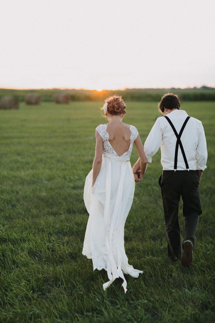 Aberdeen South Dakota Wedding | Michigan / Chicago / San Francisco Wedding Photographer | International | Destination