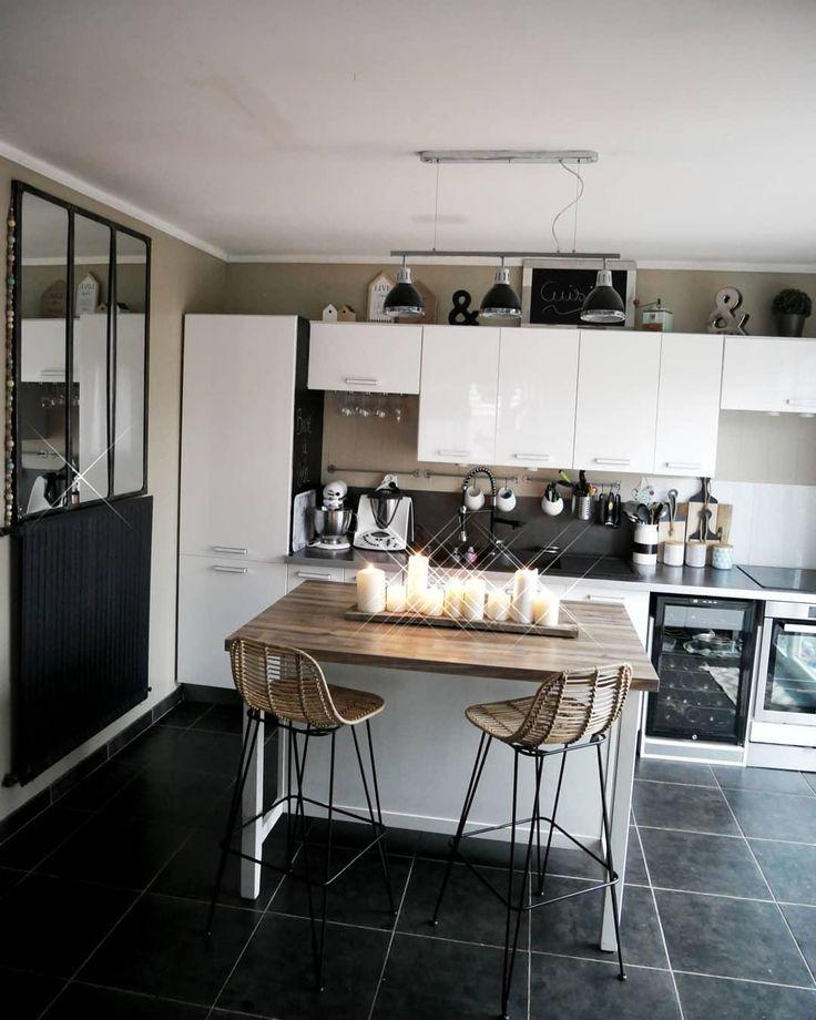 Más de 25 ideas increíbles sobre Küche gestalten und dekorieren en - wohnzimmer mit offener küche gestalten
