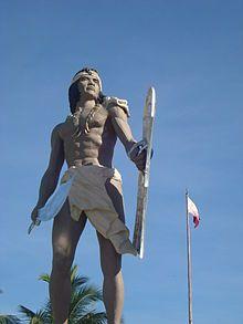 Battle of Mactan- Philippine rebellion against Magellan