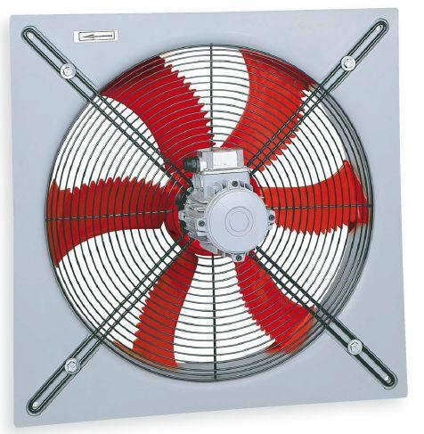 Motorex | ¿Cuál es la diferencia entre la ventilación axial y centrífuga? | Ventilador axial