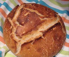 Rezept Malzbierbrot - super schnell von LUZIE123 - Rezept der Kategorie Brot & Brötchen