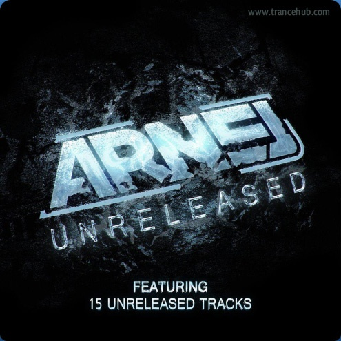 What would you say if I told you a DJ/producer decided to release 15 previously unreleased tracks in an album? What would you say if I told you it's free? Yes, Arnej has just released his new album aptly titled 'Unreleased'. You can grab a copy of the album through his facebook account.