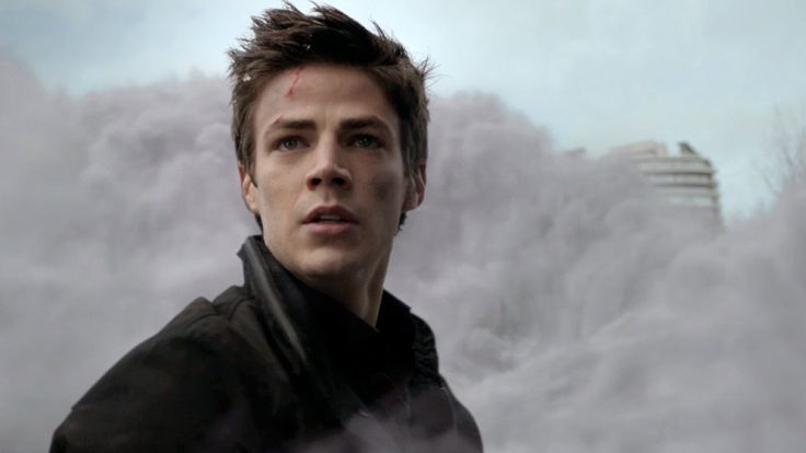 #TheFlash - Extended Trailer