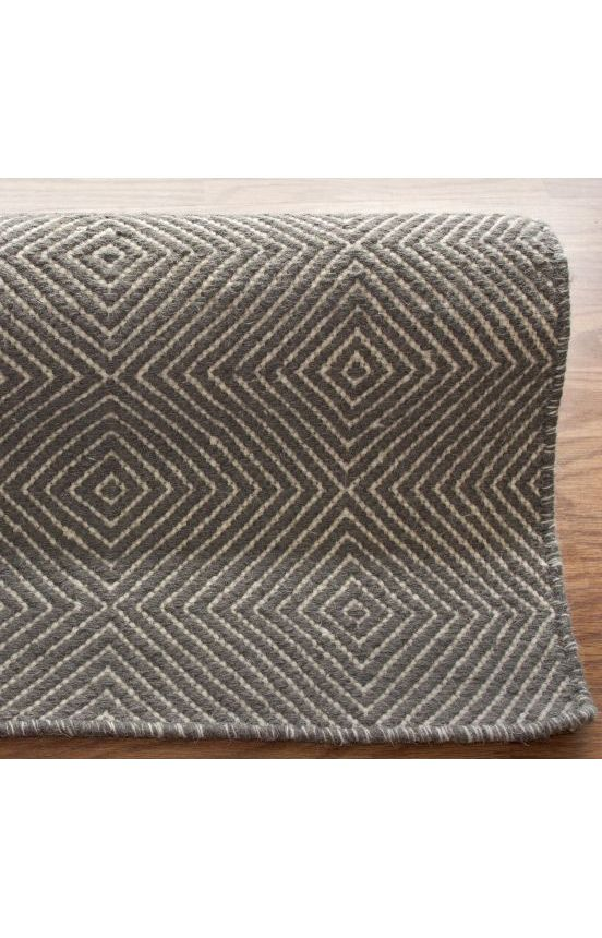 Rugs USA Sierra Paddle Rug Grey Summer Sale Up To 80