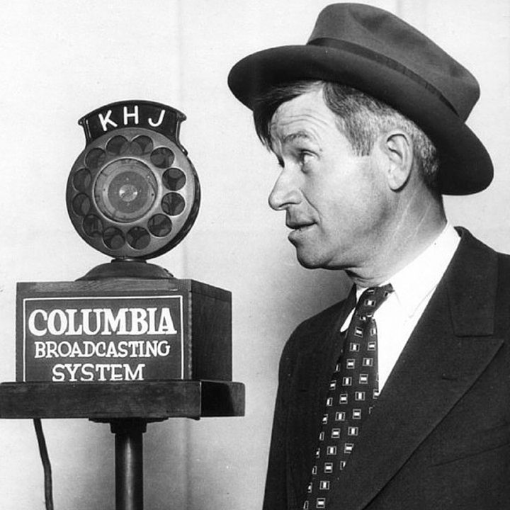 Will Rogers: We are here just for a spell and then pass on. So get a few laughs and do the best you can. Live your life so that whenever you lose it you are ahead. #WillRogers #myadvice #HumanNote
