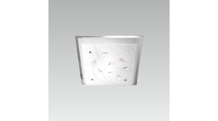 IKAROS KRISTAL - Prezent-65105 - Plafoniera - Plafoniere - LampiShop
