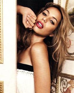 Gorgeous Leona Lewis