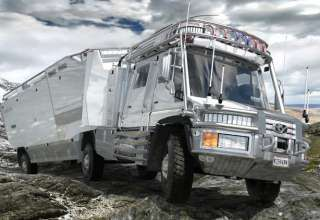 The 'KiraVan' is the Ultimate High-Tech Survival Vehicle (14 Photos) (8)