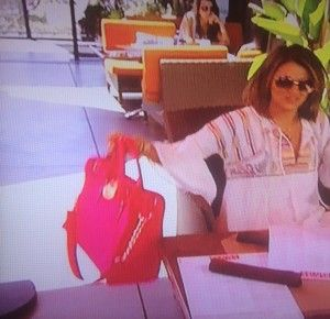 Shahs of Sunset Fashion: GG's Hot Pink Purse | Big Blonde Hair : Big Blonde Hair http://www.bigblondehair.com/reality-tv/shahs-sunset-fashion-ggs-hot-pink-purse/