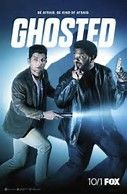"""Ghosted (Fox-January 7, 2018) Season 1-Midseason Premiere-a  fantasy, comedy, supernatural sitcom created by Tom Gormican, Kevin Etten. Stars: Craig Robinson, Adam Scott, Ally Walker, Adeel Akhtar, Amber Stevens, West. A skeptic and a genius """"true believer"""" in the paranormal are recruited by an organization called The Bureau Underground to investigate """"unexplained"""" activities occurring in the LA area. They are tied to a mysterious entity that could threaten the existence of the human…"""