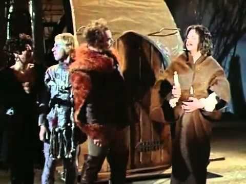1978   Двенадцатая ночь реж  Питер Джеймс, О Табаков, В Храмов - YouTube