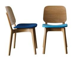 röhsska chair by claesson koivisto rune