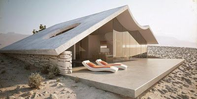 Lush Fab Glam Blogazine: Incredible Architectural Designs That Feature Their Natural Surroundings.