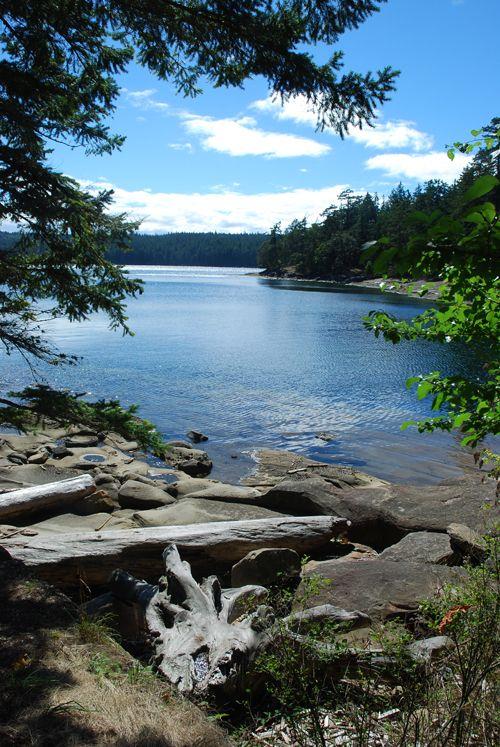 Gabriola Island BC