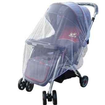 Buy New Infants Baby Stroller Pushchair Mosquito Insect Net Safe Mesh White Buggy Cover online at Lazada. Discount prices and promotional sale on all. Free Shipping.
