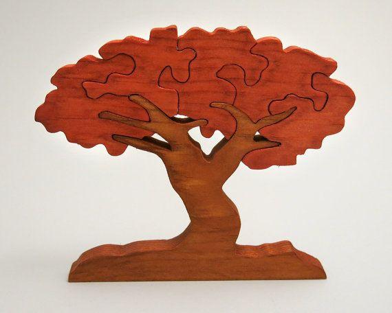 Escandinavian Tree of Wishes  Good Luck Gift  by florymadera #teampinterest #teampinterest