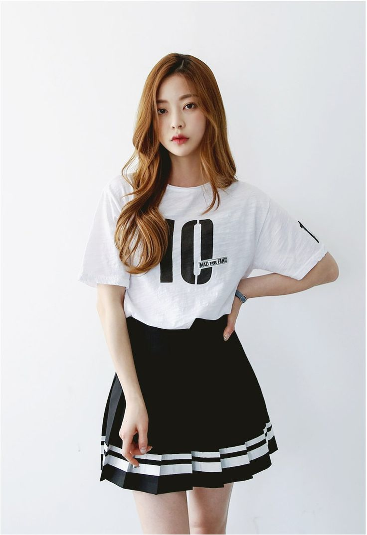 Korean online clothing stores