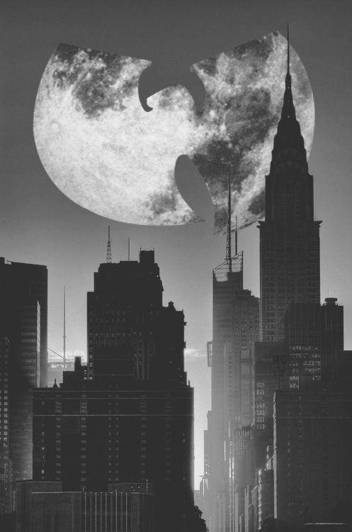 Feeling Wallpaper Hd Shaolin Girl Wu Tang Forever New York City Girl Wu