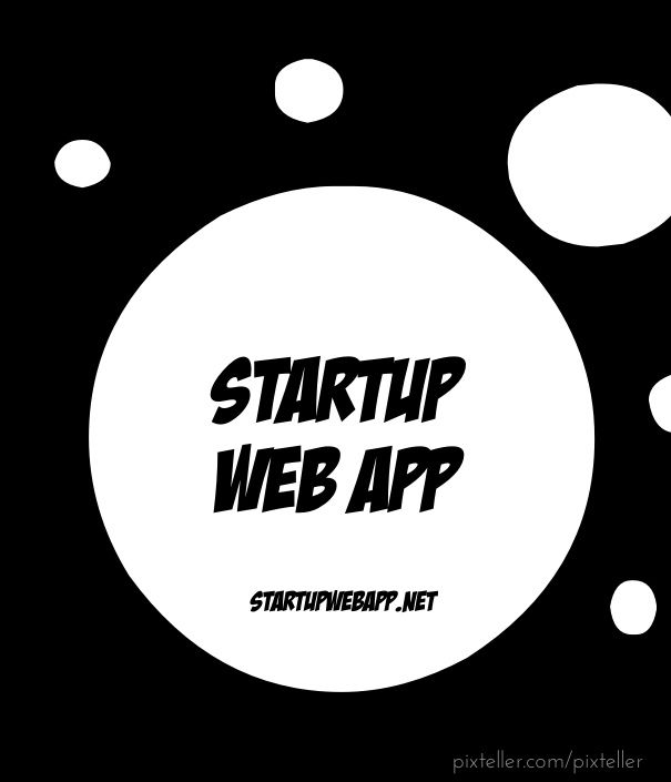 Startup Web App - Add text to your images with PixTeller