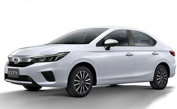 The New 2020 Honda City Ready For Launch Post Lockdow In 2020 Honda City Honda Cars Honda