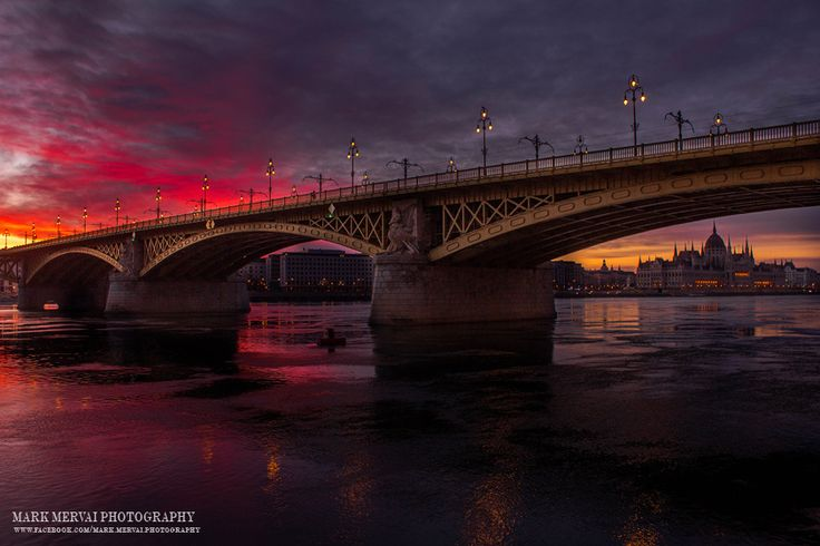 Bloody sky by Mark Mervai on 500px