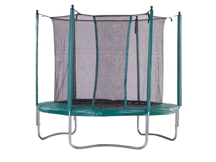 iBounce 14ft Trampoline Replacement Net
