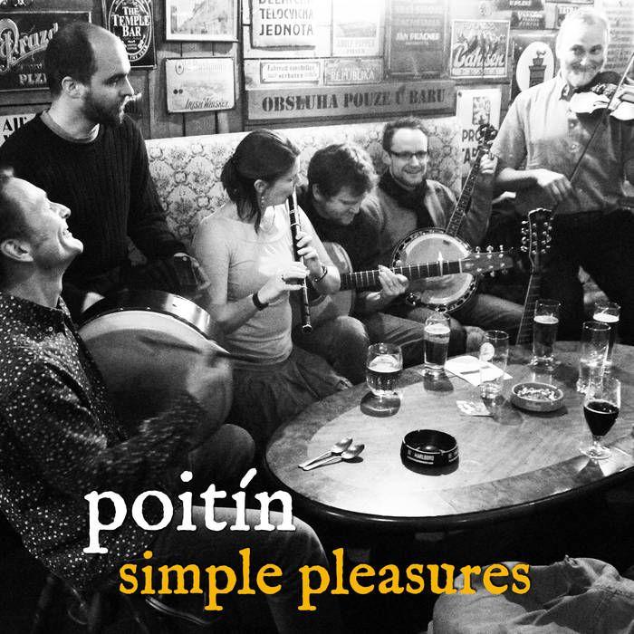 Simple Pleasures cover art