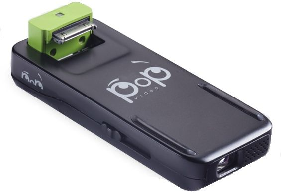 Pop Video accessory turns iPhone into pico projector: Iphone 5S, Pop Videos, Pico Projectors, Para Iphone Ipod, Videos Accessories, Technology Teacher, Iphone Ipod Touch, Cool Stuff, Iphone Projectors