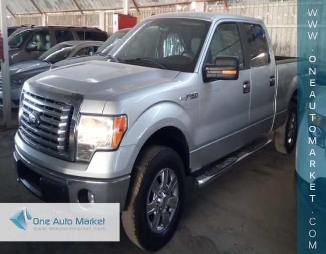 2011 Ford F150 For Sale | Used | Al Madinah Saudi Arabia | One Auto Market