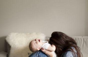 A napirendről kezdő anyukáknak