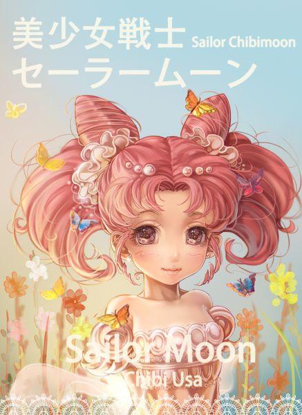 Sailor Moon / Moon Princess