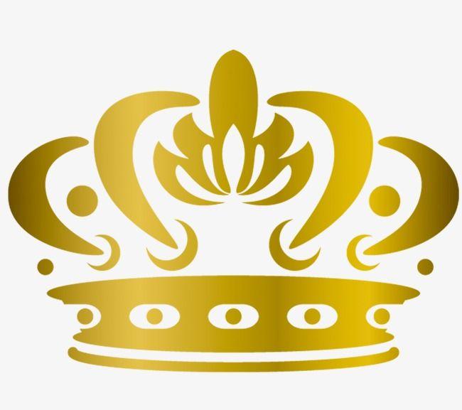 Corona De Oro Gratis Png Y Clipart Moldes De Coronas Corona De Oro Imagenes De Coronas
