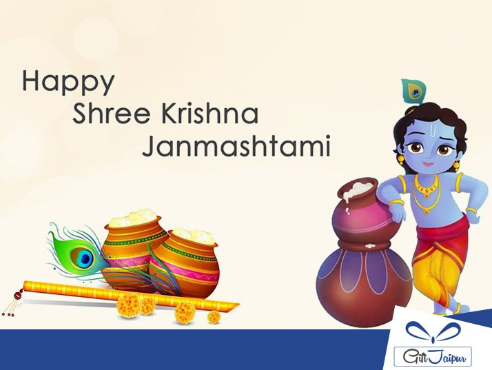 May Lord Krishna steal all your tensions and worries on this Janmashtami & give you all the love, peace and happiness. Happy Krishna #Janmashtami