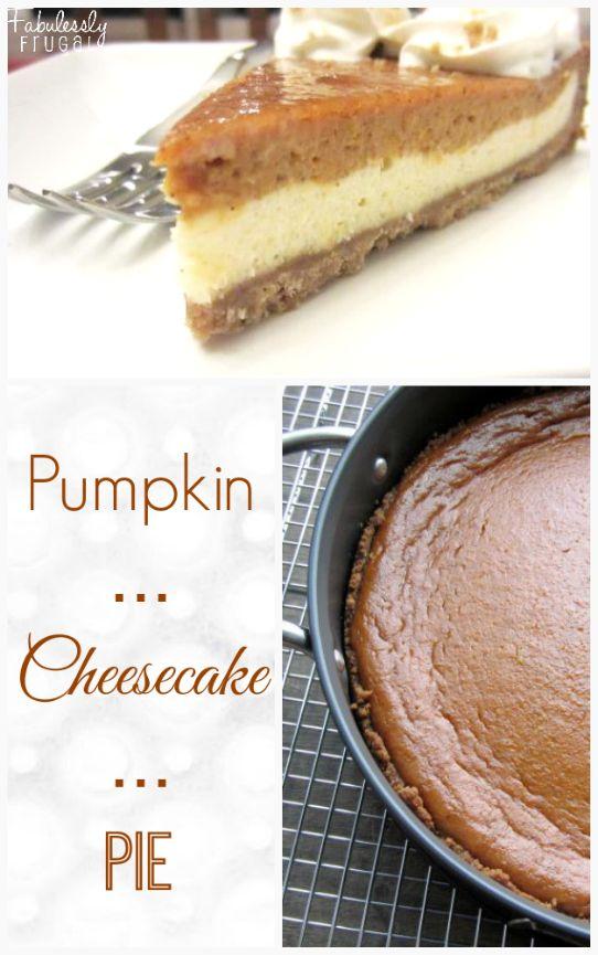 ... Cake, Pumpkin Pies, Cookies Crusts, Cheesecake Pies, Gingersnap Crusts