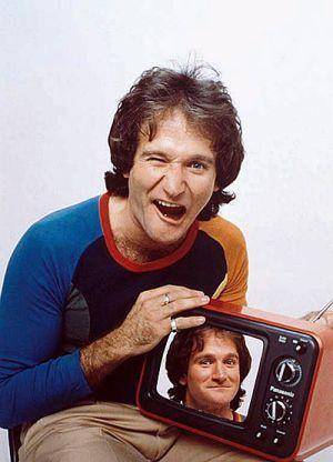 Robin Williams - Wikipedia, the free encyclopedia