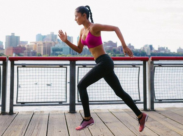 We could all use a little boost mid run. Here's why the runner's high happens and how you can up your chances of feeling it.