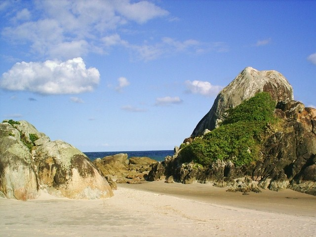 Praia Grande, Santa Catarina: Saw, Santa Catarina, San Francisco, Big Beach